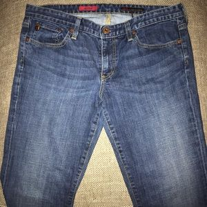 EUC Adriano GoldSchmied the Club Jeans Size 31.
